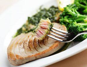 tuna steak restoran muzej